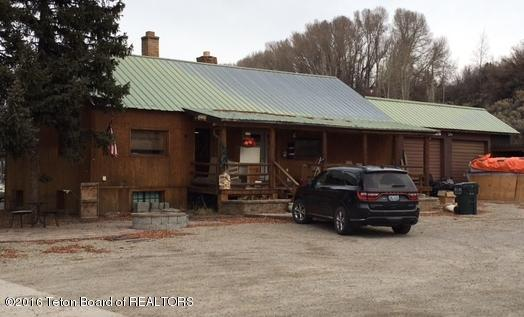 639 S Pine St, Pinedale, WY 82941 (MLS #16-2979) :: Sage Realty Group