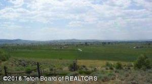 Doc Bar Rd, Farson, WY 82932 (MLS #16-32) :: West Group Real Estate