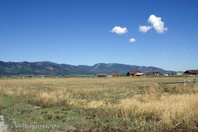 2149 Southern Sky Dr, Victor, ID 83455 (MLS #17-2569) :: West Group Real Estate