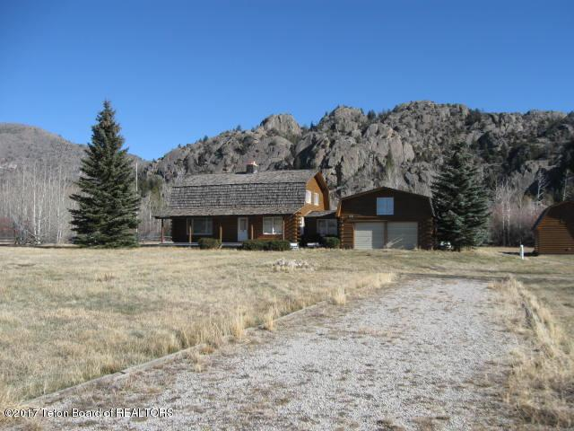 119 Bridger Dr, Boulder, WY 82923 (MLS #17-644) :: Sage Realty Group