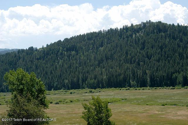 LOT 9 Co. Rd. 128, Bedford, WY 83112 (MLS #17-693) :: West Group Real Estate
