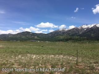 LOT 89 Alpine Meadows Subdi, Alpine, WY 83128 (MLS #18-1296) :: Sage Realty Group