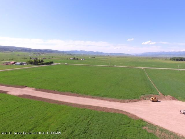 7800+ Co Rd 140, Afton, WY 83110 (MLS #18-1511) :: West Group Real Estate