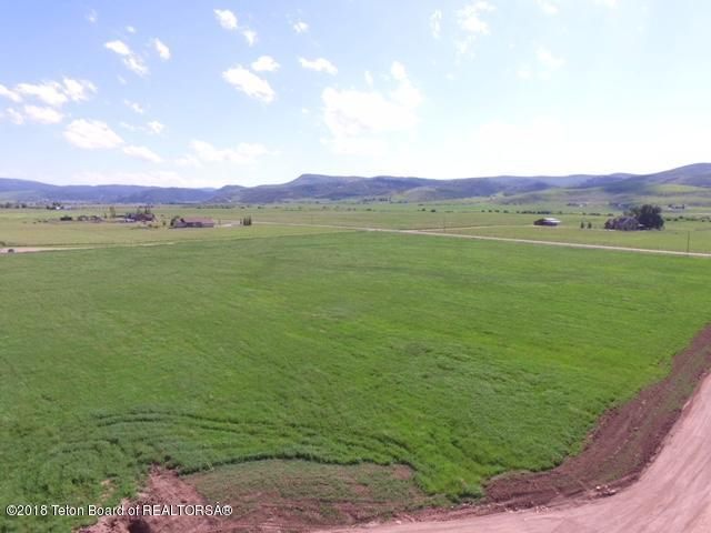 LOT 3 Bitter Creek, Afton, WY 83110 (MLS #18-1516) :: West Group Real Estate