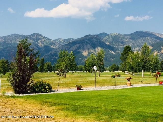 50 Country Club Way, Thayne, WY 83127 (MLS #18-2298) :: Sage Realty Group