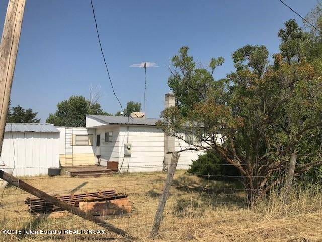 6398 N 6TH St, Tetonia, ID 83452 (MLS #18-2371) :: Sage Realty Group