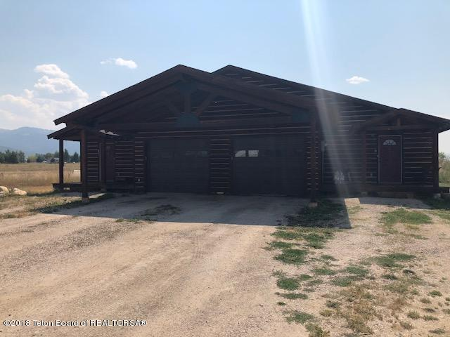 831 Teague Ave, Driggs, ID 83422 (MLS #18-2420) :: Sage Realty Group