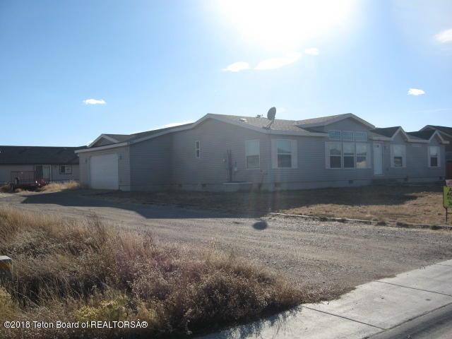 1606 Circle, Big Piney, WY 83113 (MLS #18-3026) :: Sage Realty Group
