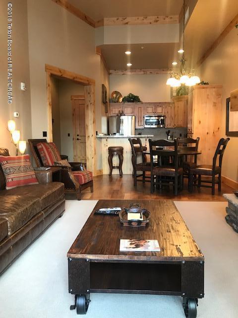 122 Hastings Drive #102, Victor, ID 83455 (MLS #18-3104) :: Sage Realty Group