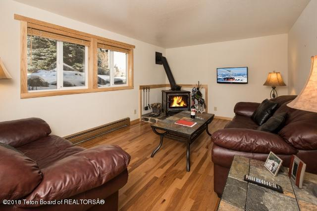 Address Not Published, Teton Village, WY 83025 (MLS #18-3118) :: West Group Real Estate
