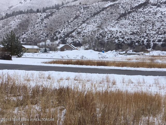 116 Rockbridge, Afton, WY 83110 (MLS #18-3198) :: Sage Realty Group