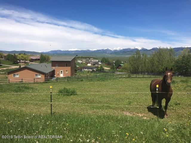 Lot 20 Hillview Dr, Afton, WY 83110 (MLS #18-403) :: Sage Realty Group