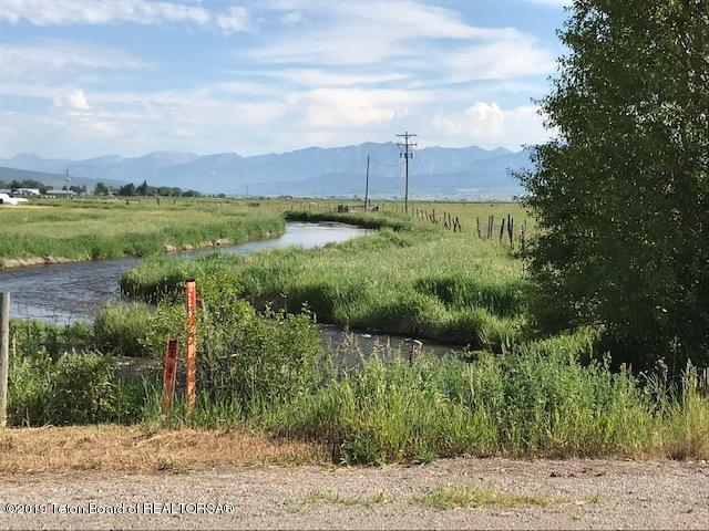 NYA State Hwy 239, Freedom, WY 83002 (MLS #18-717) :: Sage Realty Group