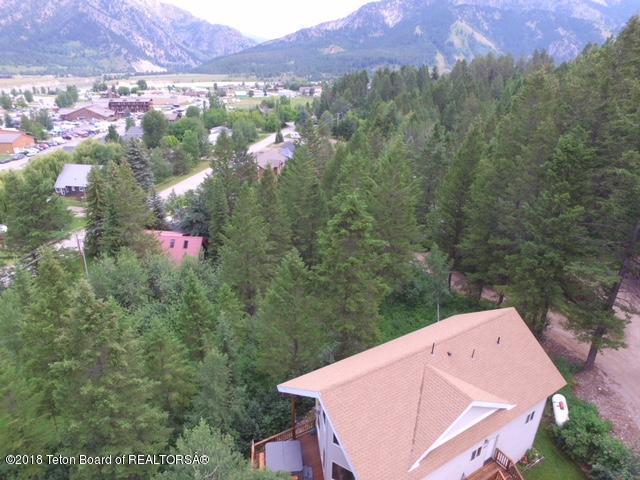 166 Stoor Dr, Alpine, WY 83128 (MLS #18-846) :: Sage Realty Group