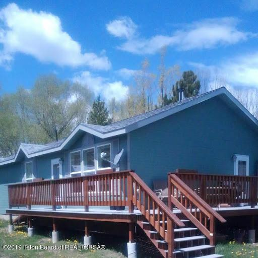 984 Quaker Ln, Pinedale, WY 82941 (MLS #19-1420) :: Sage Realty Group