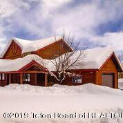 Address Not Published, Jackson, WY 83001 (MLS #19-152) :: West Group Real Estate