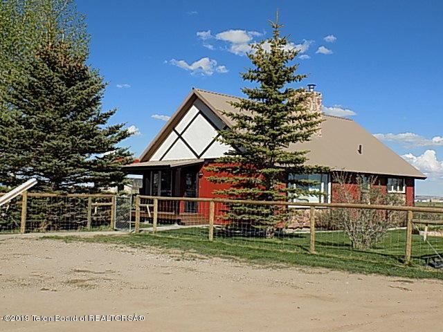 138 N First North Rd, Big Piney, WY 83113 (MLS #19-1631) :: Sage Realty Group