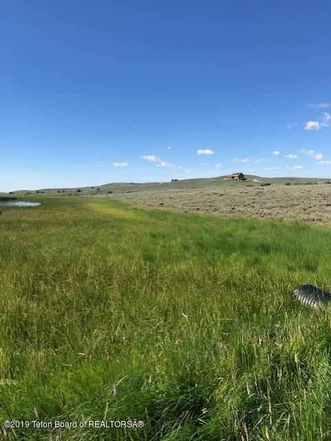 TBD Bull Bear Pl, Daniel, WY 83113 (MLS #19-1917) :: The Group Real Estate