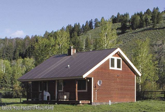21850 N Buffalo Valley Rd, Moran, WY 83013 (MLS #19-2732) :: Sage Realty Group