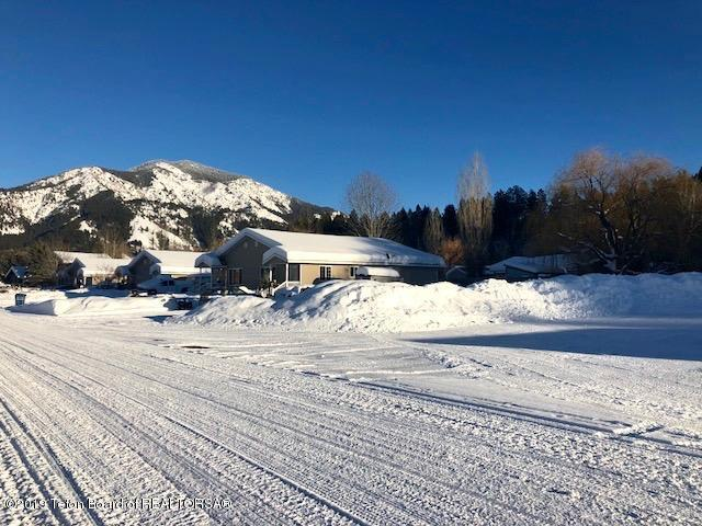 Alpine Dr, Alpine, WY 83128 (MLS #19-48) :: West Group Real Estate