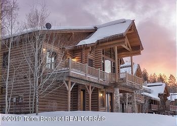 28 Blackfoot Trl, Victor, ID 83455 (MLS #19-577) :: Sage Realty Group