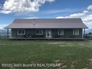 140 Ross Rd., Thayne, WY 83127 (MLS #20-1280) :: West Group Real Estate
