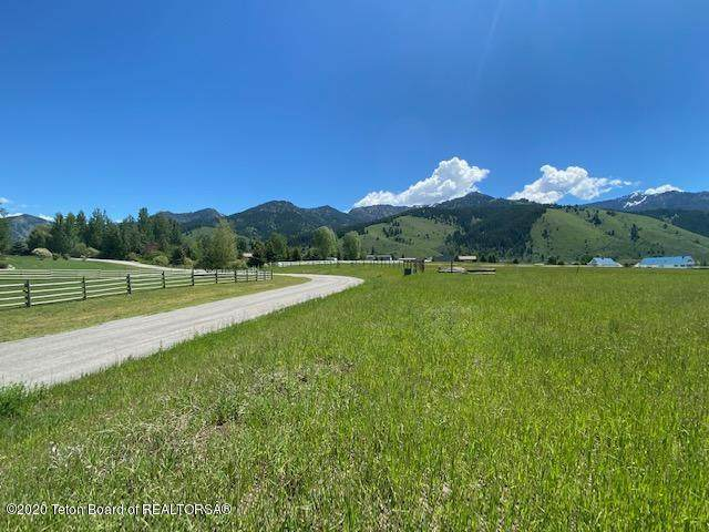 Lariat Dr, Etna, WY 83118 (MLS #20-1558) :: Sage Realty Group