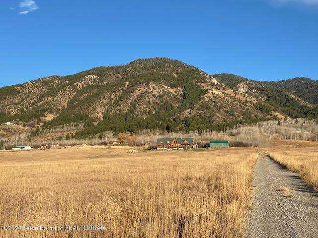 LOT 1 Western Sky Dr, Etna, WY 83128 (MLS #20-3357) :: Sage Realty Group