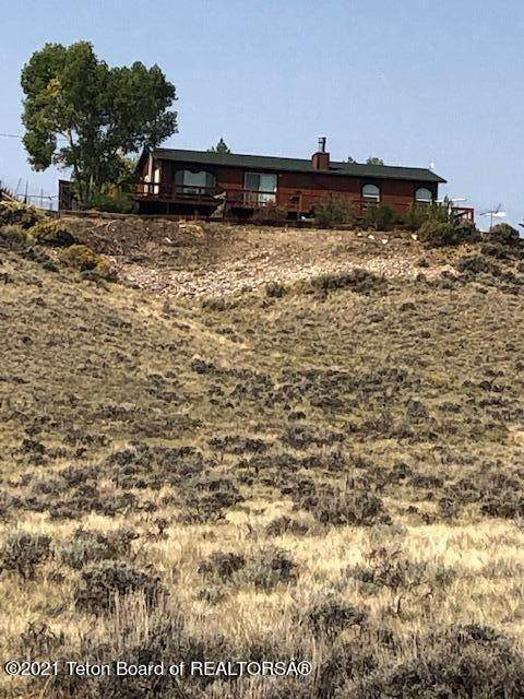 43 Rifle Range Rd 23-196, Big Piney, WY 83113 (MLS #21-3209) :: West Group Real Estate