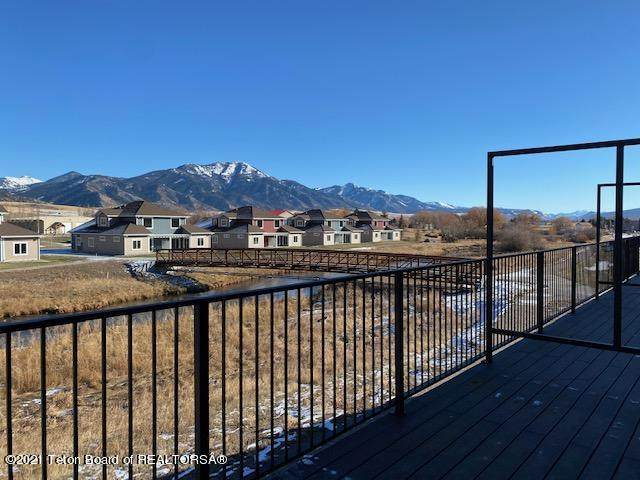 193 Stone Fly Lane, Swan Valley, ID 83449 (MLS #21-45) :: Sage Realty Group