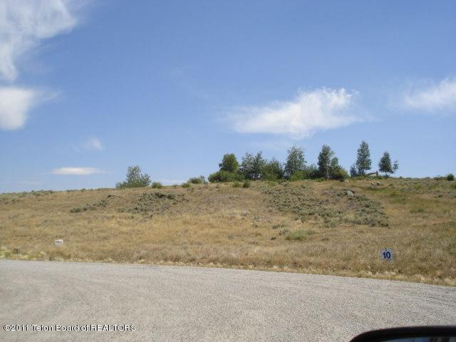 9 Hidden Hills Drive, Pinedale, WY 82941 (MLS #11-115) :: Sage Realty Group