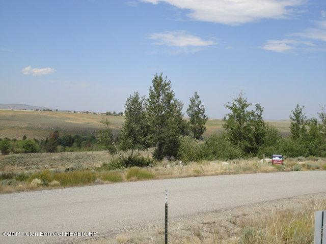 2 Hidden Hills Drive, Pinedale, WY 82941 (MLS #11-171) :: Sage Realty Group