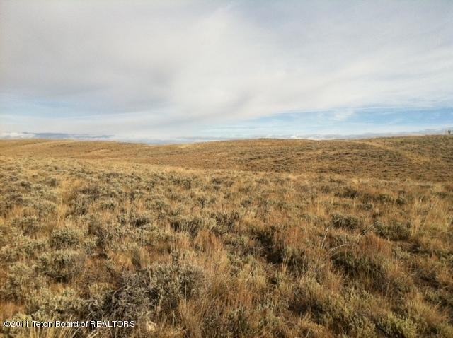 LOT 7 Trappers Trail, Daniel, WY 83115 (MLS #11-418) :: Sage Realty Group