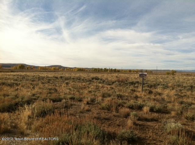 LOT 3 Trappers Trail, Daniel, WY 83115 (MLS #12-291) :: Sage Realty Group