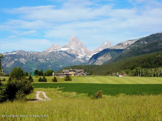 Address Not Published, Alta, WY 83414 (MLS #15-3046) :: Sage Realty Group