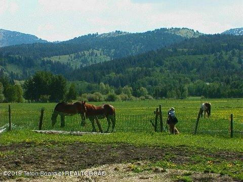 30 ACRE RANCH IN ALTA, Alta, WY 83414 (MLS #17-2850) :: Sage Realty Group