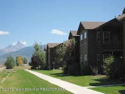 715 Moraine Ct #12, Driggs, ID 83422 (MLS #18-1305) :: West Group Real Estate