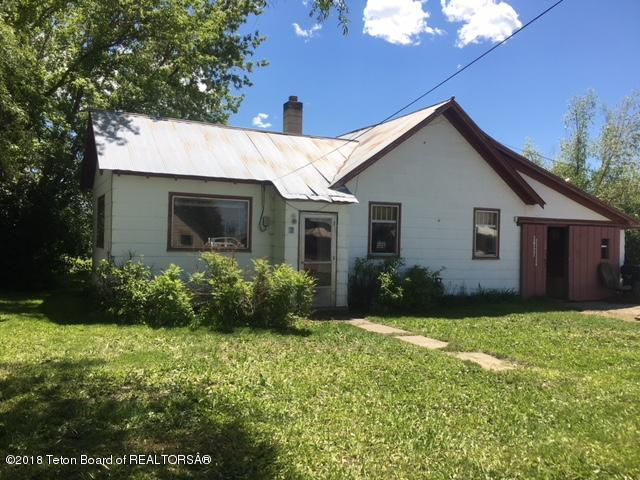70 W Third Ave, Afton, WY 83110 (MLS #18-1317) :: West Group Real Estate