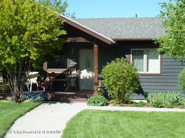 700 Buffalo Trl, Driggs, ID 83422 (MLS #18-579) :: Sage Realty Group