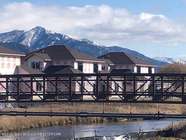 1 Hwy 31, Swan Valley, ID 83449 (MLS #19-2107) :: Sage Realty Group