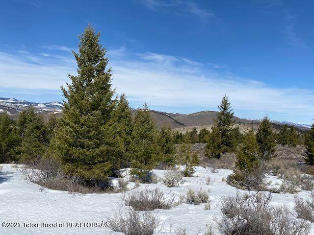 NYA Lot 2 High Ridge Point, Fairview, WY 83119 (MLS #21-1016) :: West Group Real Estate