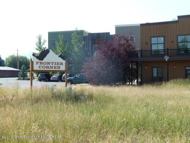 186 N Main, Victor, ID 83455 (MLS #17-2587) :: West Group Real Estate