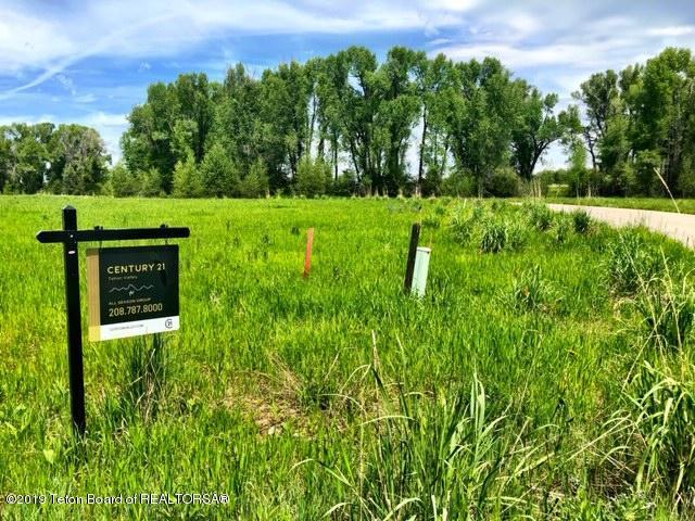 607 Peaked Lane, Tetonia, ID 83424 (MLS #17-636) :: West Group Real Estate