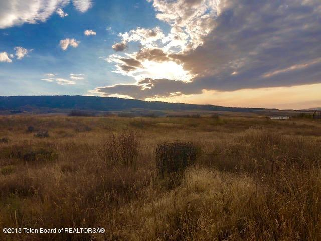Western Drive, Smoot, WY 83126 (MLS #17-816) :: Sage Realty Group