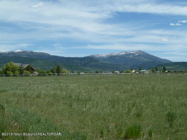 1560 Red Fox Road, Driggs, ID 83422 (MLS #18-114) :: West Group Real Estate
