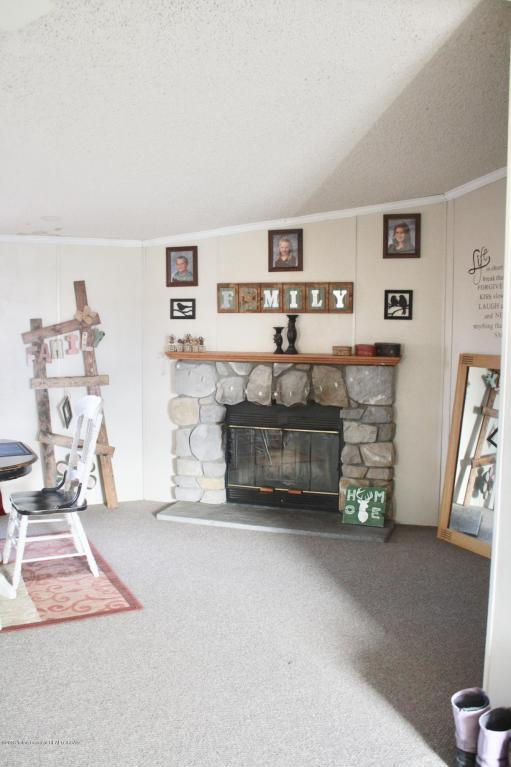 715 E Third St, Marbleton, WY 83113 (MLS #18-191) :: West Group Real Estate