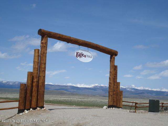1 Joe Alexander Trail, Cora, WY 82925 (MLS #11-1251) :: Sage Realty Group
