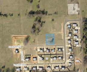 0 King Ranch Rd, Texarkana, TX 75503 (MLS #97757) :: The Chad Raney Team