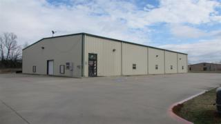 112 Industrial Blvd., Nash, TX 75569 (MLS #97805) :: The Chad Raney Team