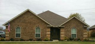 3 Irongate, Texarkana, TX 75503 (MLS #97948) :: The Chad Raney Team